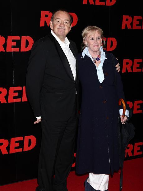 Red premiere