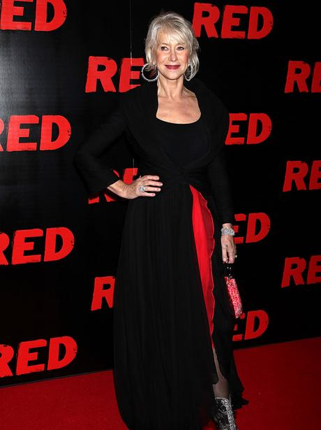 Red premiere