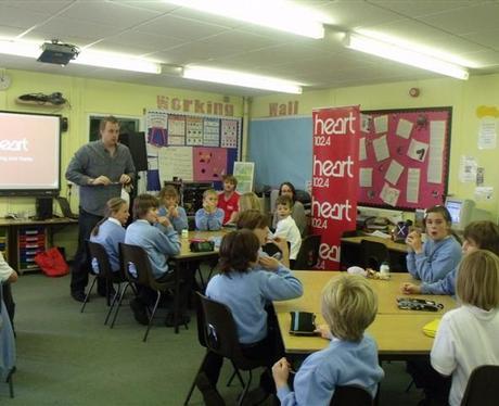 Shurdington Primary School