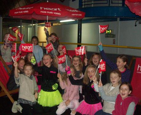 Skating Fun at Riverside Ice & Leisure, Chelmsford