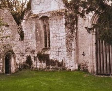 Sheppey St Mary's Church