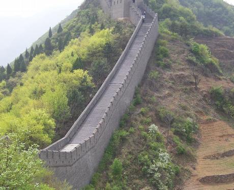 Have a Heart Trek China 2011