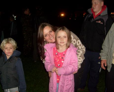 Cirencester Fireworks