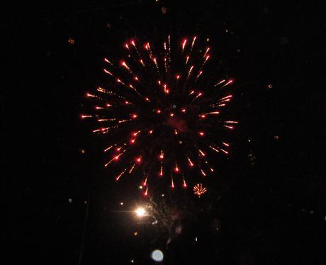 Devizes Fireworks