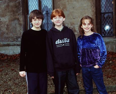 Changing Styles Emma Watson Heart
