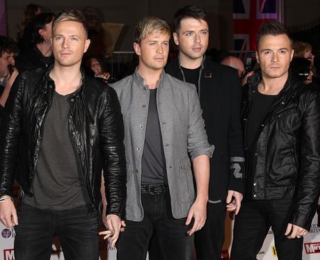 Pride of Britain Awards