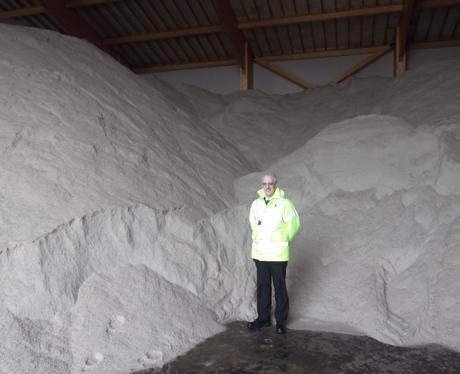 Salt Barn 7