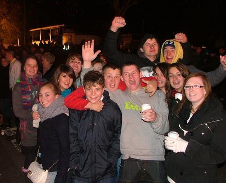Shepton Mallett Carnival