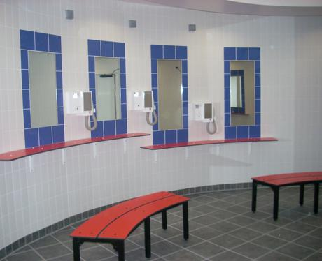 The Changing Facilities