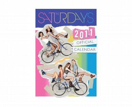 Celebrity calendars 2011