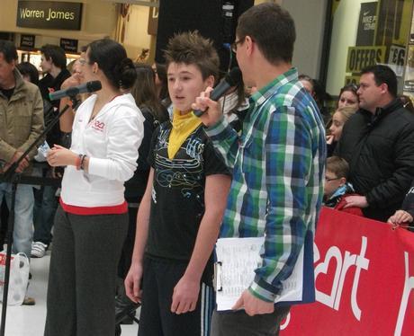Hertfordshire Has Talent Semi-Final