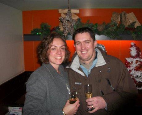 Bar Humbug - Fire and Stone
