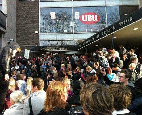 Bristol Student Protest 7
