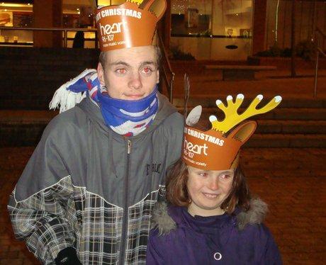 Didcot Christmas Street Fair