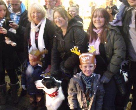 Gloucester Xmas Parade