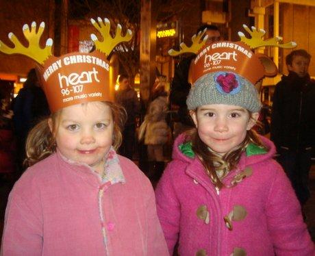 Oxford Christmas Lights