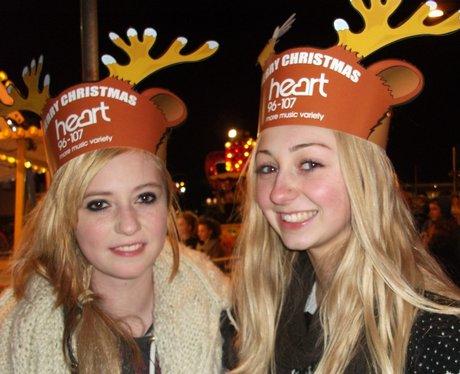 Ampthill Christmas Lights