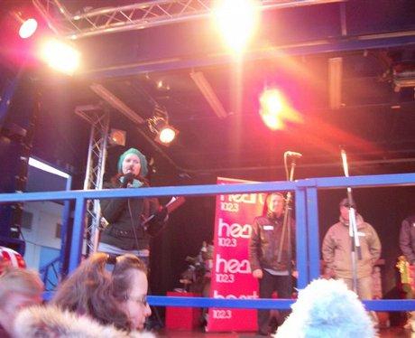 Bournemouth Christmas Lights 2010