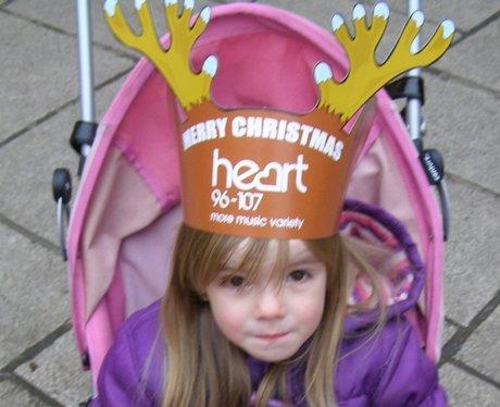 Daventry Christmas Lights