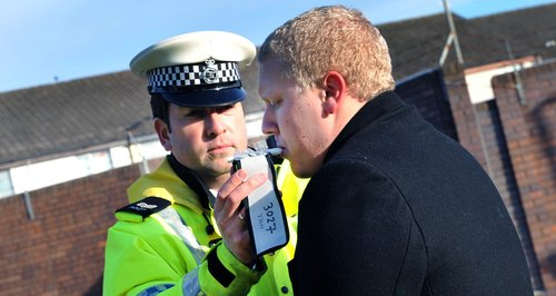 Police: Gloucestershire Drink Drive Figures So Far - Heart ...