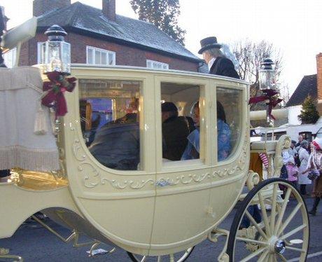 Harpenden Christmas Carnival