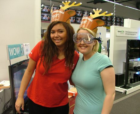 Heart Whirlwind at Currys