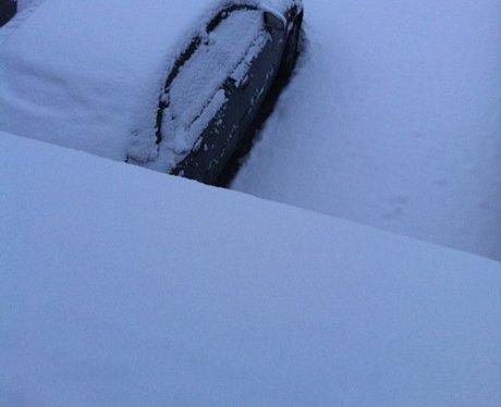 KENT SNOW 1