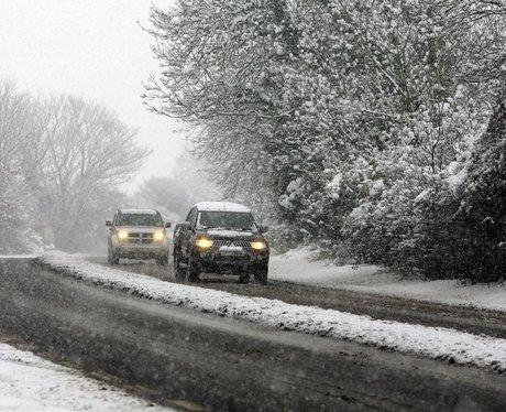 Snowy Kent 2010