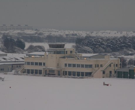 Sussex Police Helicopter Photos