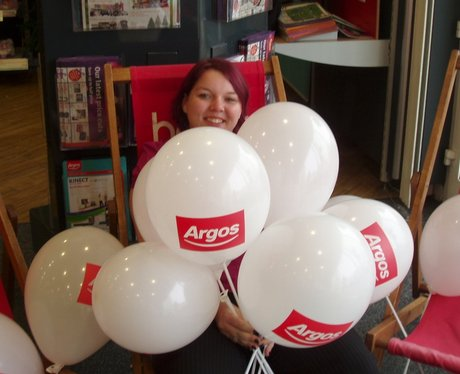 Argos Lucky Dip
