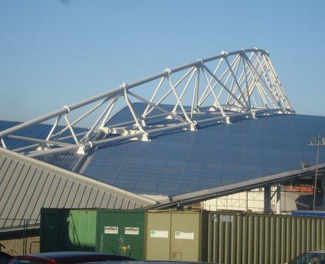 Amex Stadium 14.12.10