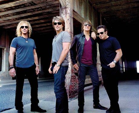 No. 11: Bon Jovi