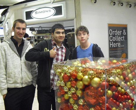 What a Load of Baubles
