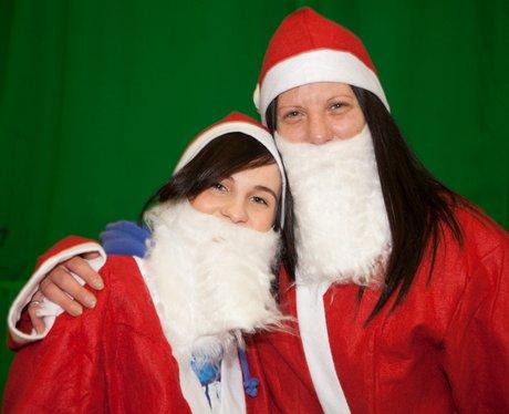 Norwich Santa Run