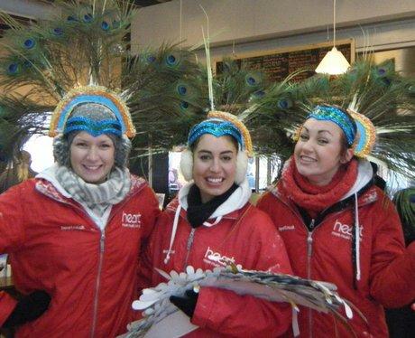 Winter World Wonderland in Luton UKCCA