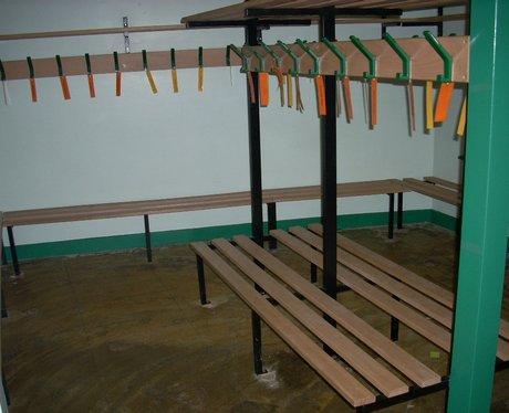 Wavendon Gate School Floods
