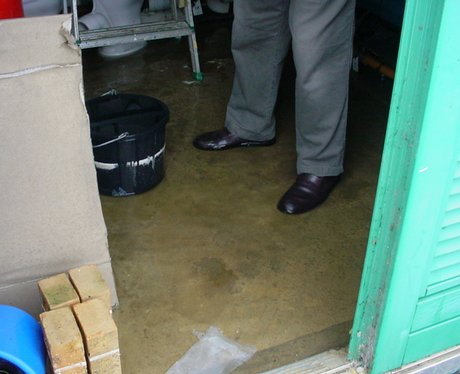 Wavendon Gate Floods