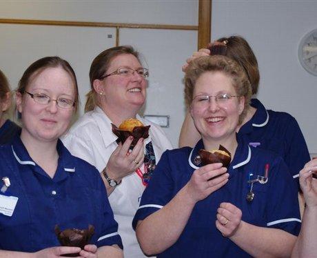 Secret Spa  Southampton General Hospital