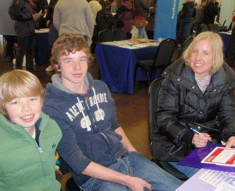 Shuttleworth College Open Day