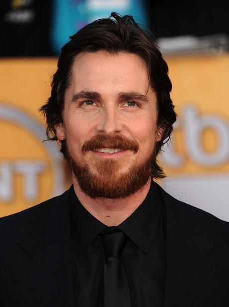 Christian Bale Best Dressed