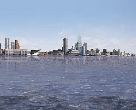 Liverpool Waters