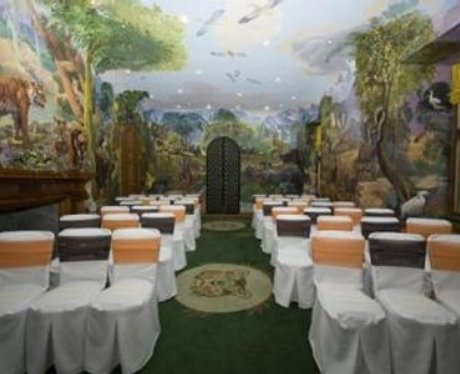 Port Lympne Weddings