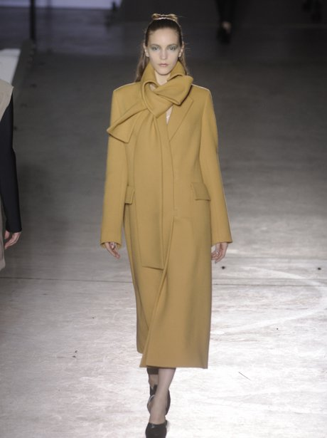 Phillip Lim 2011 Fall show