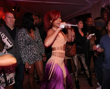 Rihanna's 23rd Birthday