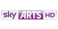Sky Arts Logo