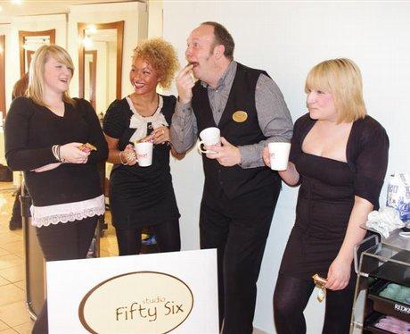 Twix and Tea Studio Fifty Six
