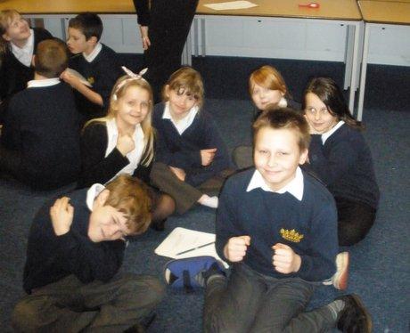 Kings Ash Primary School