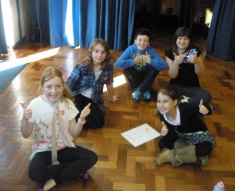 Mary Dene primary school, Plymouth