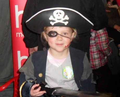 Pirate Playday