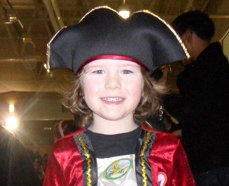 Pirate Playday
